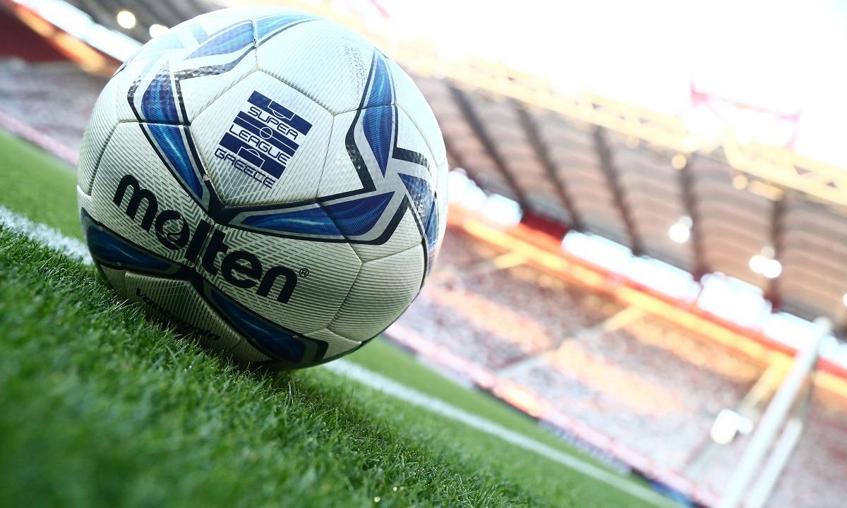 Super League: Αλλαγή ώρα στο ΠΑΟΚ-ΟΦΗ και το Παναιτωλικός-Αστέρας Τρίπολης