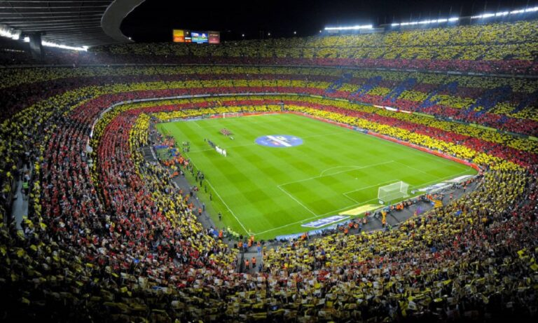 La Liga: Χωρίς οπαδούς μέχρι το φινάλε της σεζόν