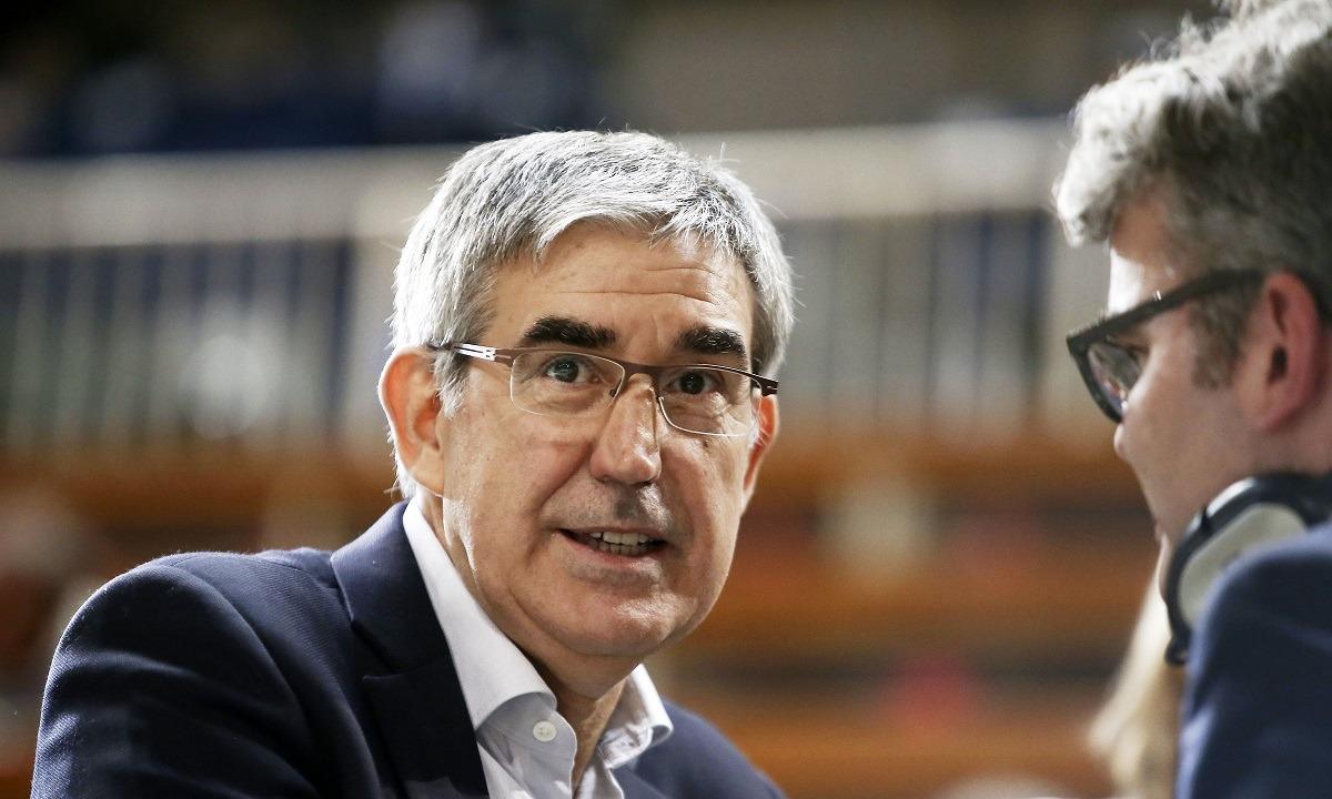 Euroleague: Κίνηση επτά κορυφαίων ομάδων κατά του Μπερτομέου