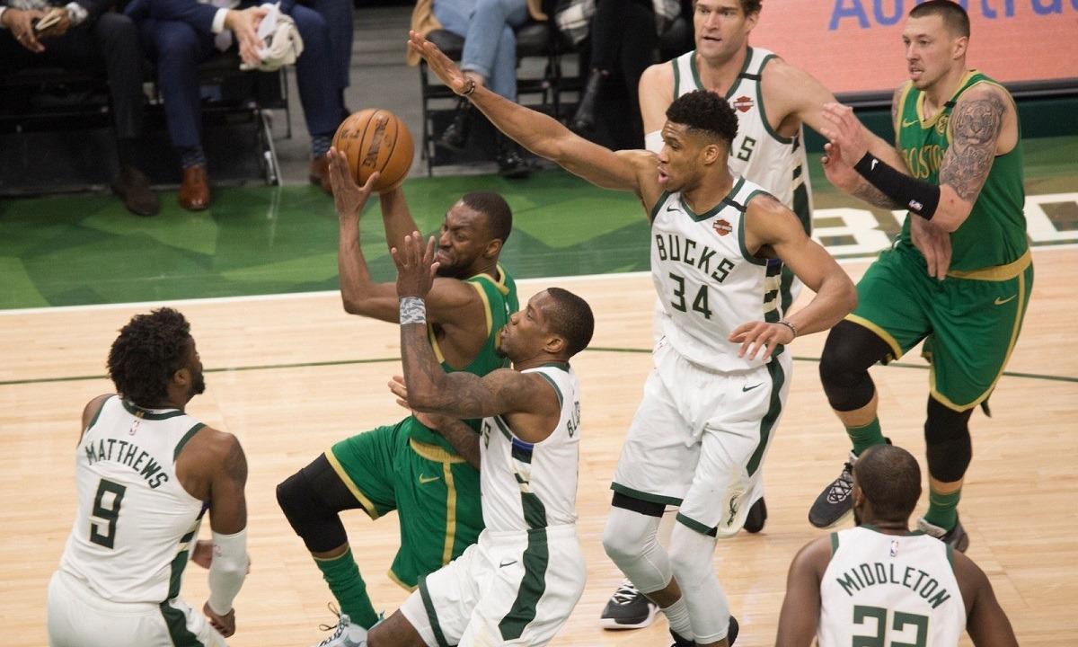 Πρόγραμμα NBA: Πρεμιέρα με Κλίπερς – Λέικερς, πρώτος αντίπαλος του Giannis οι Σέλτικς (pic)