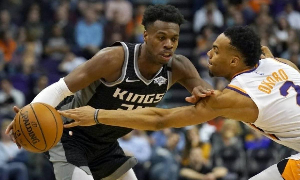 NBA: Και οι Χιλντ, Πάρκερ, Λεν των Κινγκς θετικοί στον κορονοϊό!