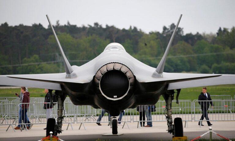 Ν. Κορέα: Ετοιμάζει το δικό της μαχητικό Stealth! (vid)