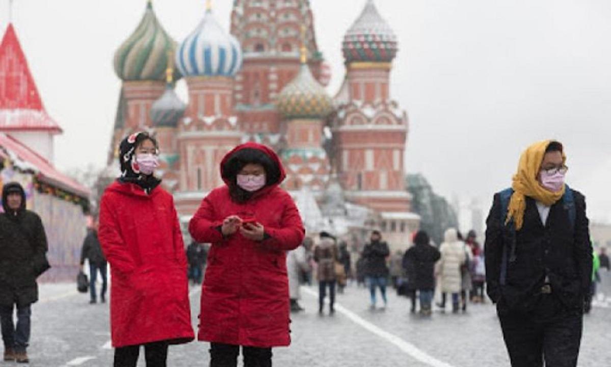 Κορονοϊός – Ρωσία: Σχεδόν 500 γιατροί και νοσηλευτές νεκροί!