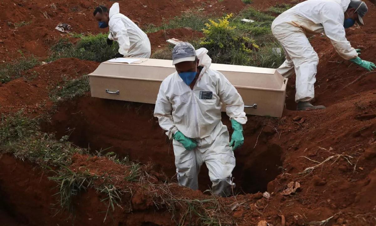 Κορονοϊός: Κατηγορούν την κυβέρνηση πως «κάνει αόρατους» τους θανάτους! - Sportime.GR