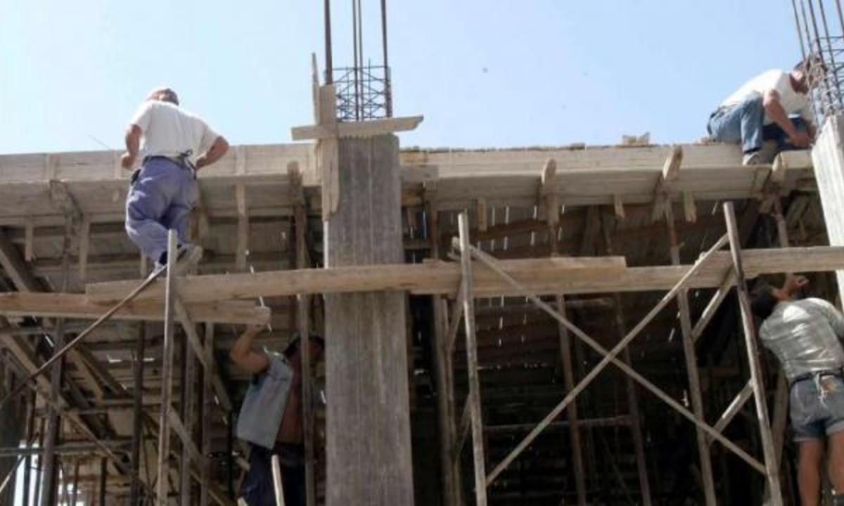Χαλκίδα: Νεκρός σε εργατικό δυστύχημα οικοδόμος