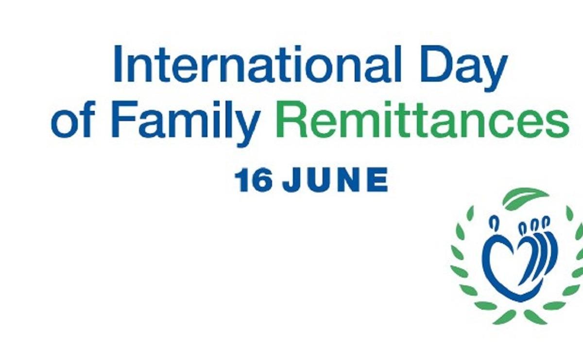 16 Ιουνίου: Διεθνής Ημέρα Οικογενειακών Εμβασμάτων