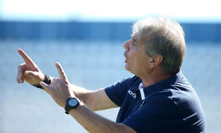 Ηλιούπολη: Προπονητής ο Δημητρίου, βοηθός – τελικά – ο Τζουμερκιώτης