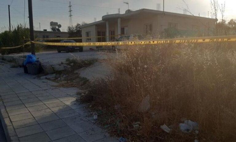 Κύπρος: Δολοφονήθηκε αυτόπτης μάρτυρας της τετραπλής δολοφονίας στην Αγία Νάπα