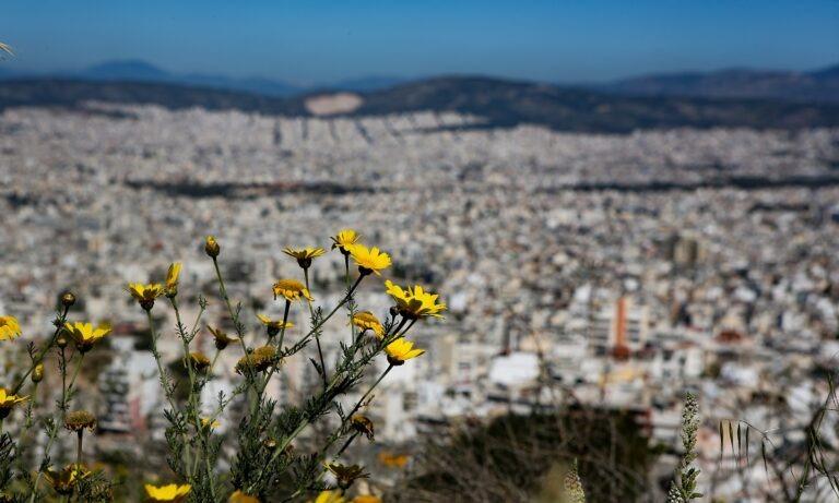 Καιρός Αγίου Πνεύματος: Στα ύψη ο υδράργυρος