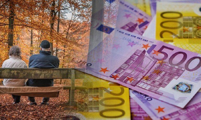 Επικουρικές συντάξεις: Εκκίνηση στις πληρωμές με αύξηση εισοδήματος!