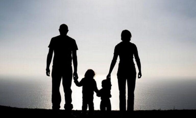 Και στους δύο γονείς η επιμέλεια των παιδιών μετά από χωρισμό