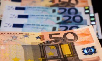 Ευρώ ΦΠΑ 25%
