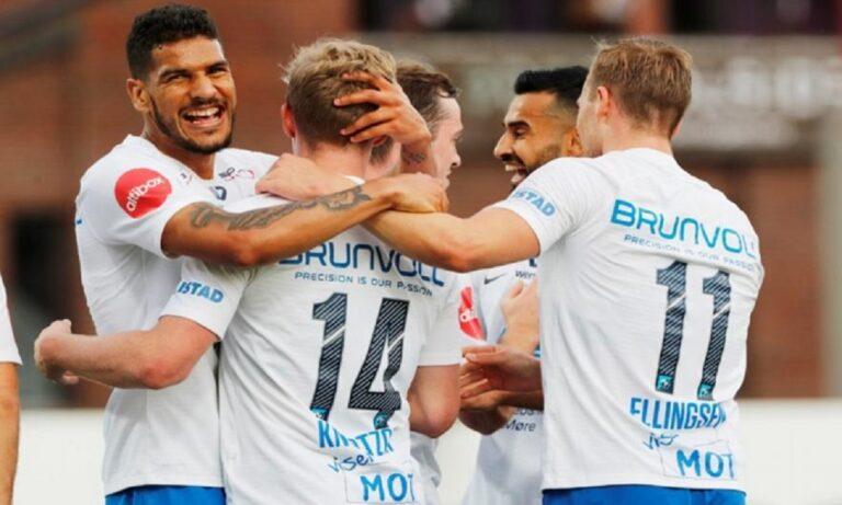 Το Eurosport προβάλλει την Eliteserien σε όλη την Ευρώπη!