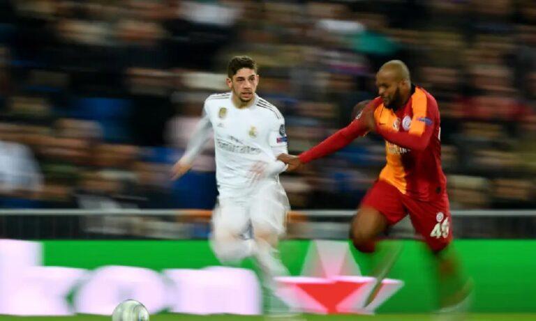 LaLiga: Οι πέντε ταχύτεροι παίκτες του πρωταθλήματος