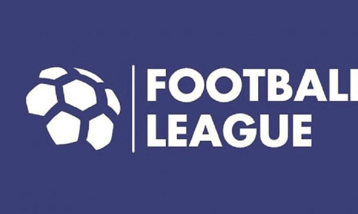 Football League: Οριστική διακοπή - Δύο προτάσεις για αναδιάρθρωση!