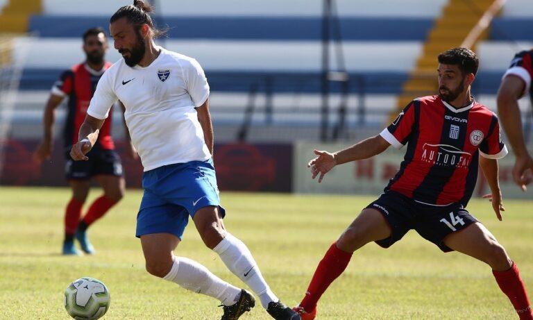 Football League: Οριστικά στη Super League 2 Τρίκαλα και Ιωνικός – Οι 6 ομάδες που ακολουθούν