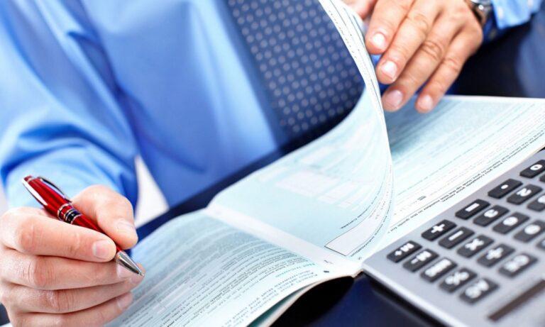 Παράταση στις φορολογικές δηλώσεις – Πληρωμή του φόρου εισοδήματος σε 8 δόσεις