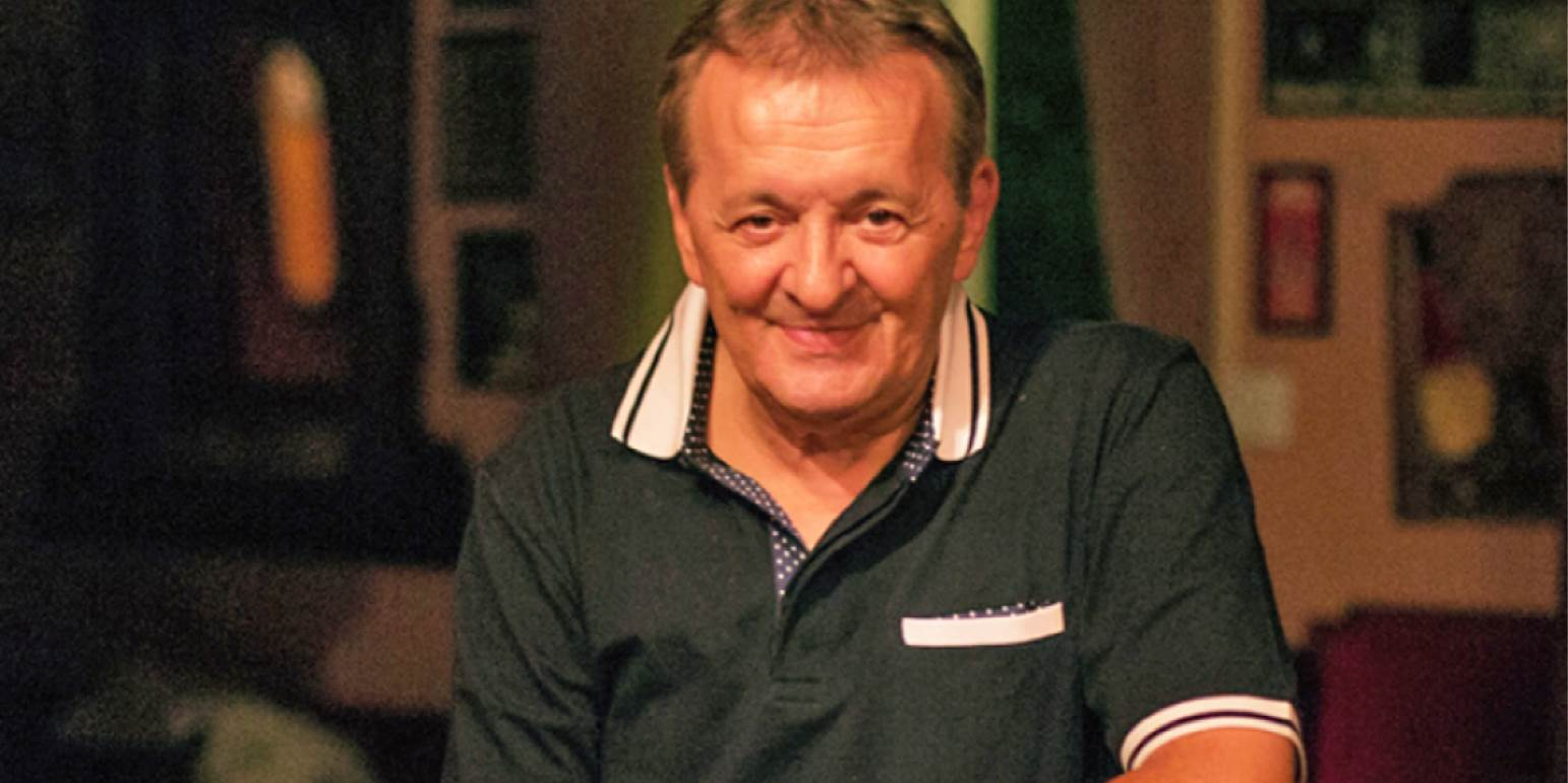 Γεωργίου: «Αυτός είναι ο κορυφαίος παίκτης της φετινής Super League» (vid)