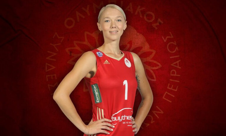 Ολυμπιακός – βόλεϊ: Τετραπλό «χτύπημα» ανανέωσης!