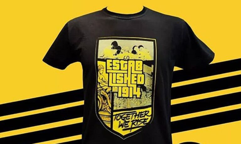 Άρης: Τ-shirt α λα... Grand Theft Auto! (pic)