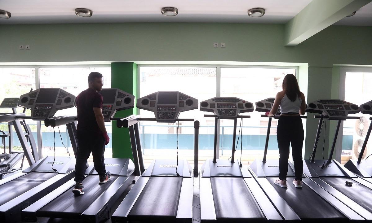 Παγώνη: Η εκτίμησή της για το πότε θα ανοίξουν τα γυμναστήρια
