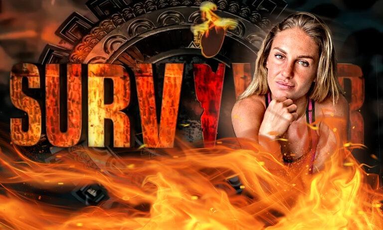 Survivor 4 – Αποκλειστικό: Συζήτηση με Κατερίνα Δαλάκα! Θα πάει Άγιο Δομίνικο;