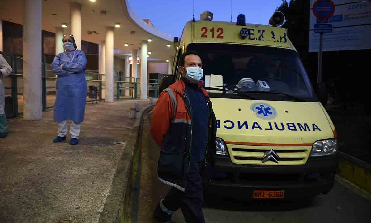 Κορονοϊός – Ελλάδα: 15 νέα κρούσματα και 1 νεκρός σε 24 ώρες (pics) - Sportime.GR