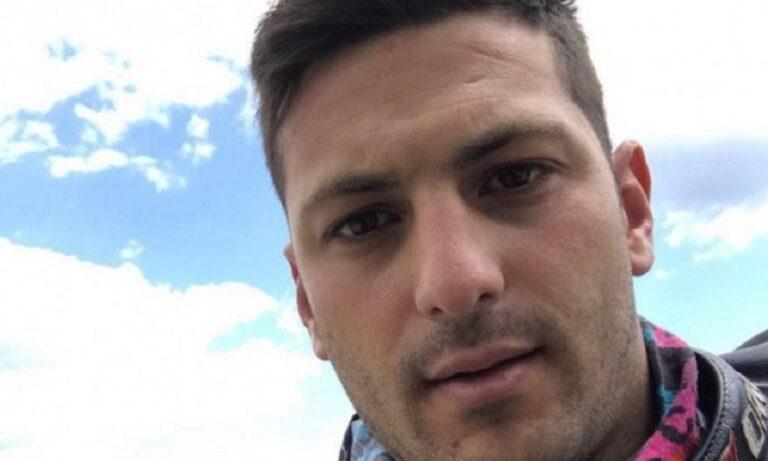 Κρήτη: Το τελευταίο «αντίο» στον 33χρονο πιλότο της Πολεμικής Αεροπορίας