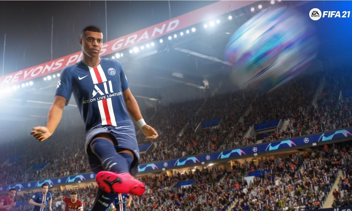 Η EA Sports μας έδειξε το FIFA 21 και μείναμε… παγωτό! (vid). Τα FIFA 21 και Madden 21 ετοιμάζονται για διάθεση στο κοινό και το υλικό που μας έδειξε η εταιρία μας άφησε με ανοικτό το στόμα.
