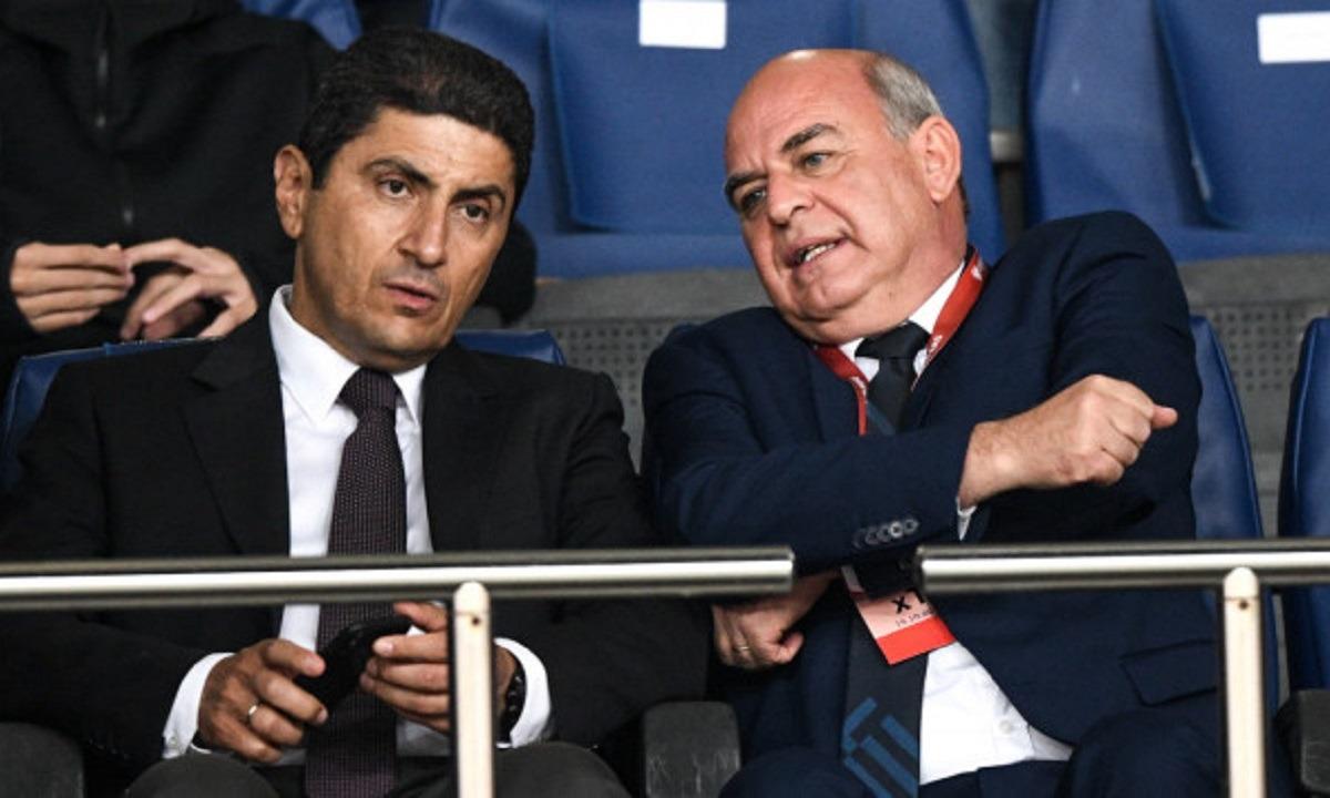 ΕΠΟ: Απέσυρε την υποψηφιότητα για τον τελικό του Conference League 2022 ή 2023