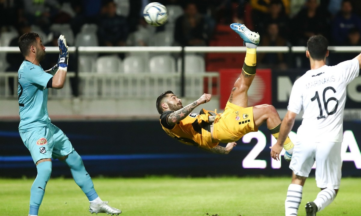 Super League 1: Το πρόγραμμα της 2ης και 3ης αγωνιστικής των play off και play out - Sportime.GR