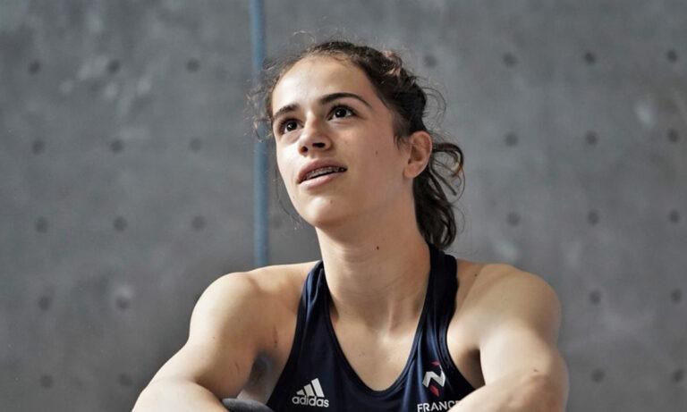 Γαλλία: Σκοτώθηκε η 16χρονη πρωταθλήτρια ορειβασίας, Ντουαντί (vid)