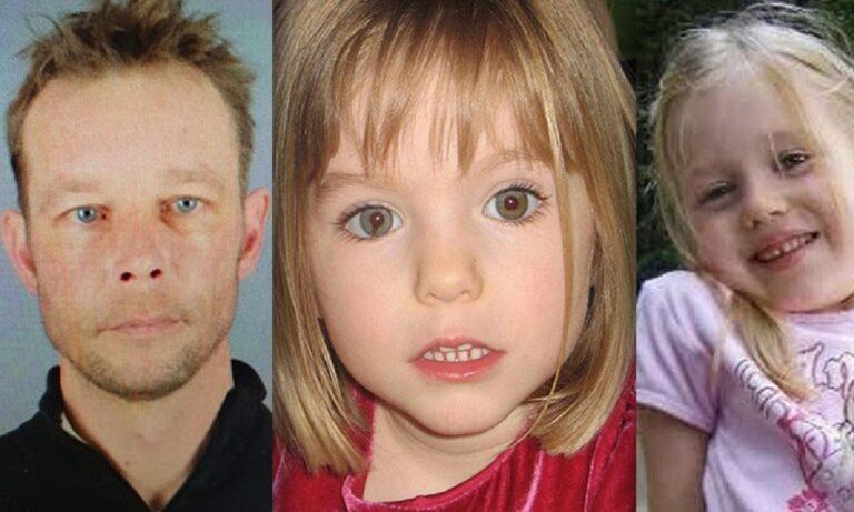 Υπόθεση μικρής Μαντλίν: Ύποπτος για την εξαφάνιση και άλλου κοριτσιού ο Γερμανός παιδόφιλος