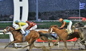 Markopoulo Park: Επανέναρξη των ελληνικών ιπποδρομιών στις 15 Ιουνίου 2020