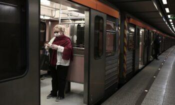 Μέσα μαζικής μεταφοράς: Διπλασιάστηκαν σε ένα μήνα οι επιβάτες