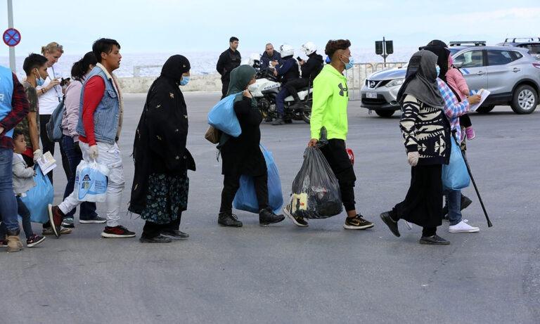 Άρτα: Κύκλωμα κρατούσε παράνομα μετανάστες και εκβίαζε συγγενείς