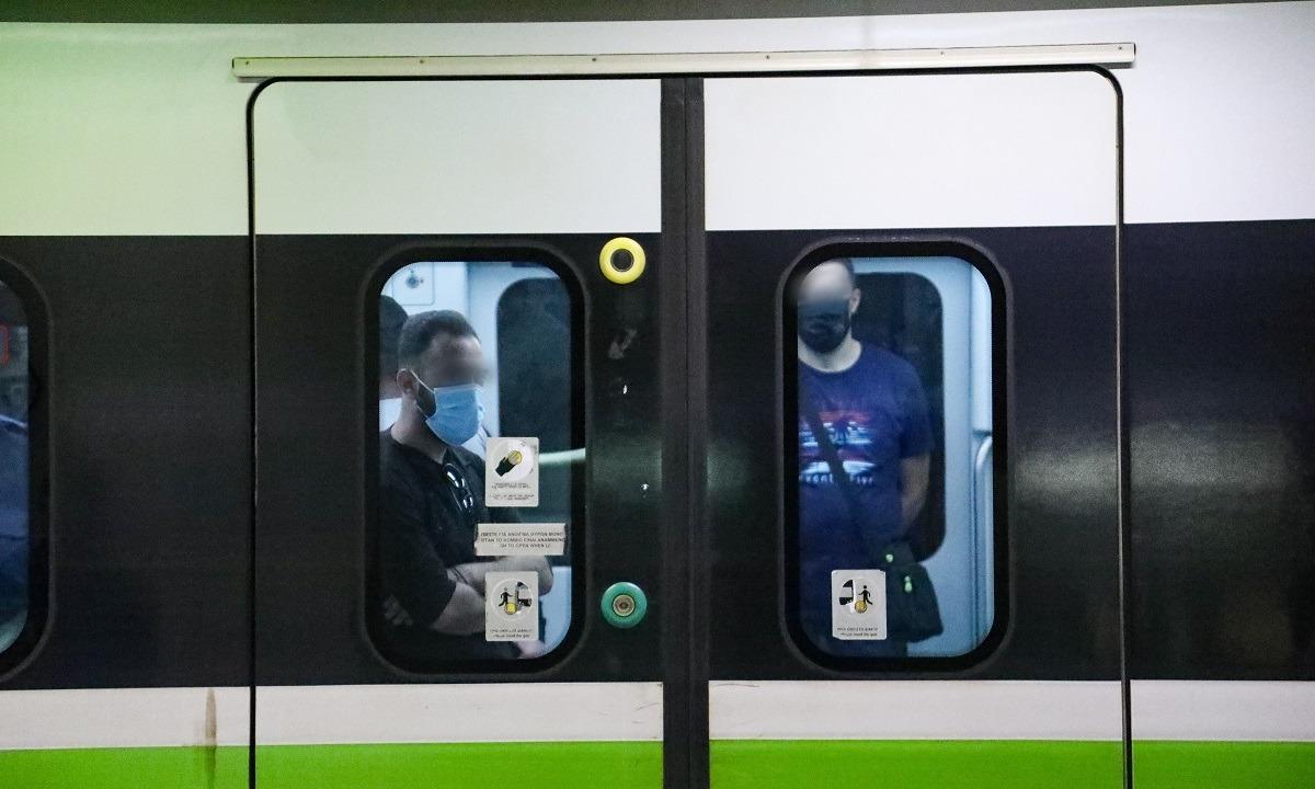 Μετρό: Έρχονται αλλαγές στα δρομολόγια  – Το νέο ωράριο