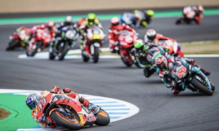 MotoGP: Αυτό είναι το νέο πρόγραμμα (pic)
