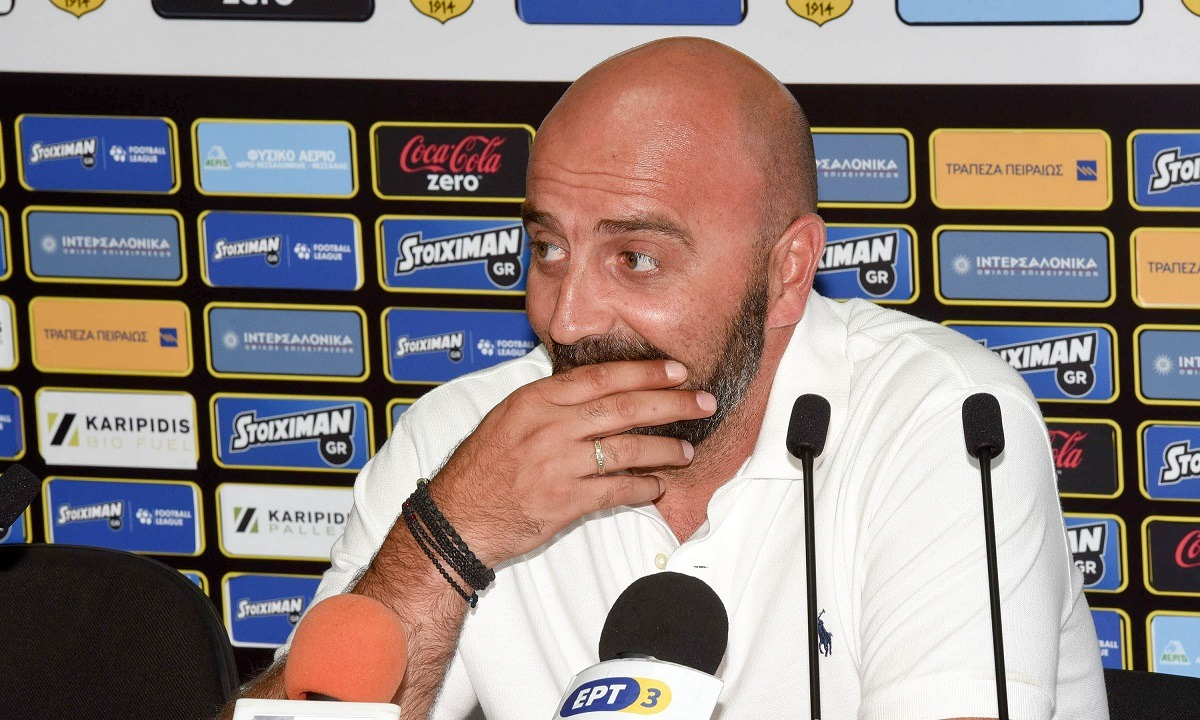 Μυροφορίδης για Βόλο: «Πολλά τα αν ακόμα για το deal»!