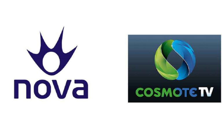 Nova vs Cosmote: Ποιος έχει περισσότερους συνδρομητές;