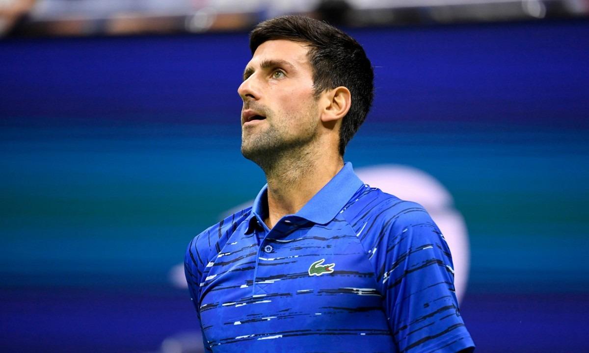 Τένις-σοκ: Τζόκοβιτς και άλλοι αστέρες ίσως κόλλησαν κορονοϊό!