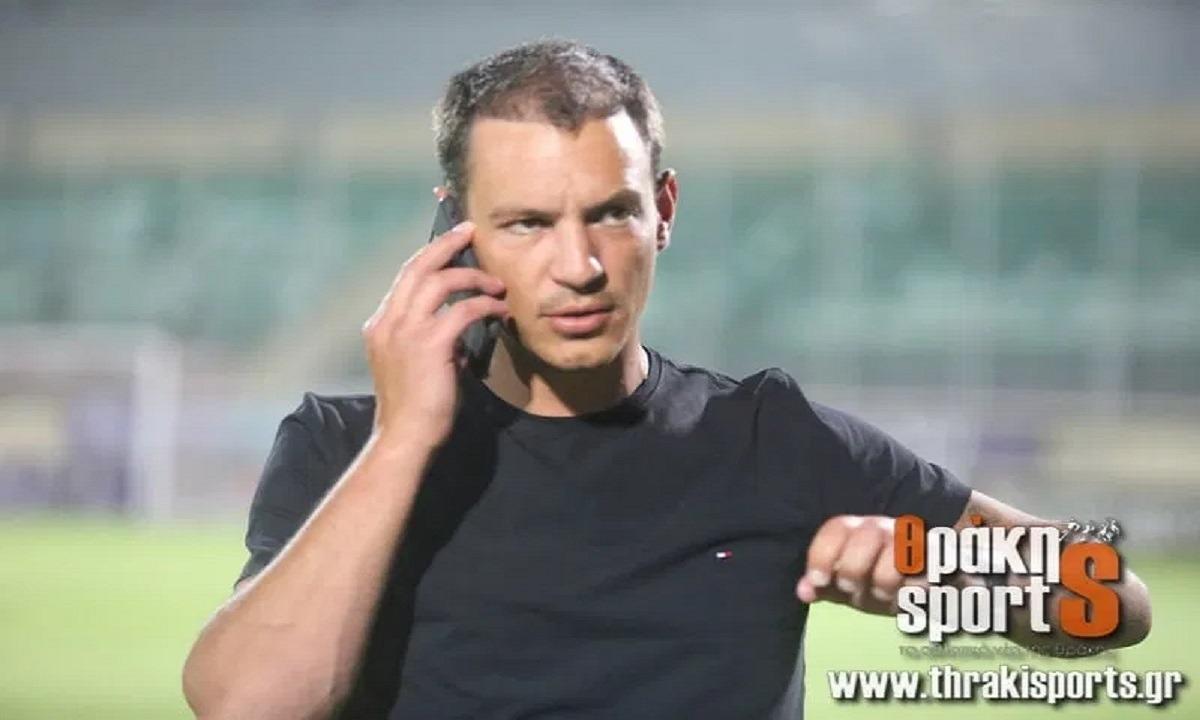 Ξάνθη: Ο Πανόπουλος λείπει, οι γιοί του ενεργοποιούνται!