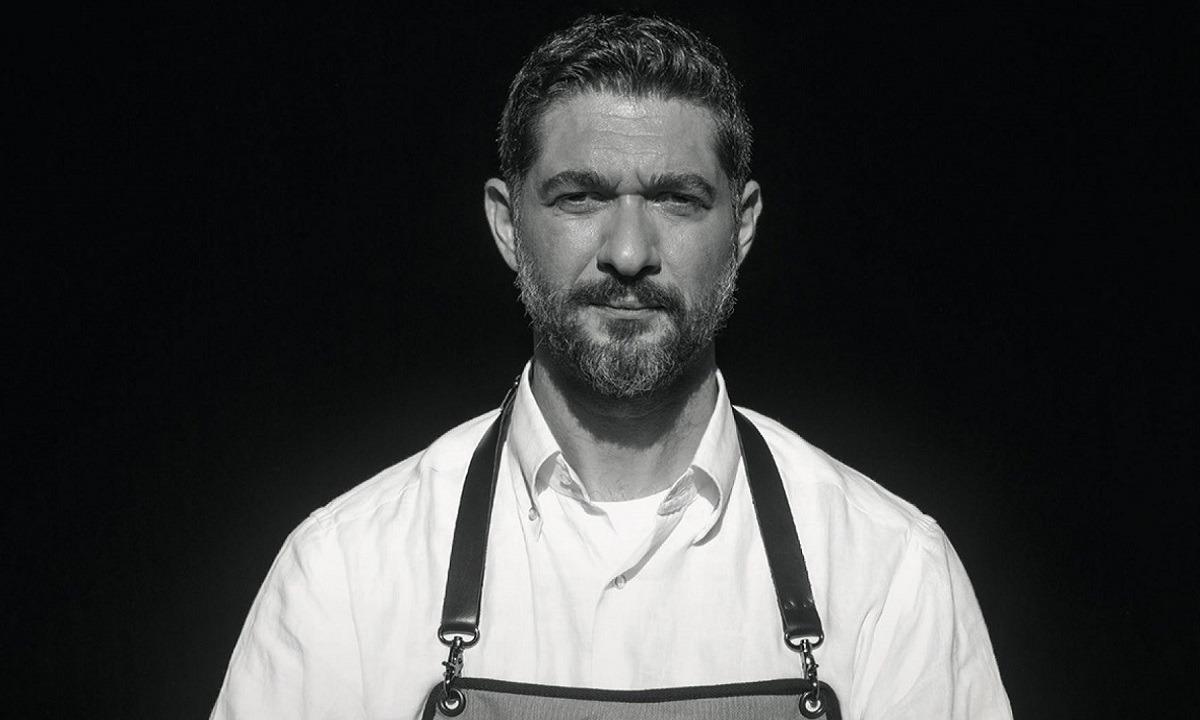 Πάνος Ιωαννίδης: Πάμε μάλλον για το 5ο Masterchef! (vid)