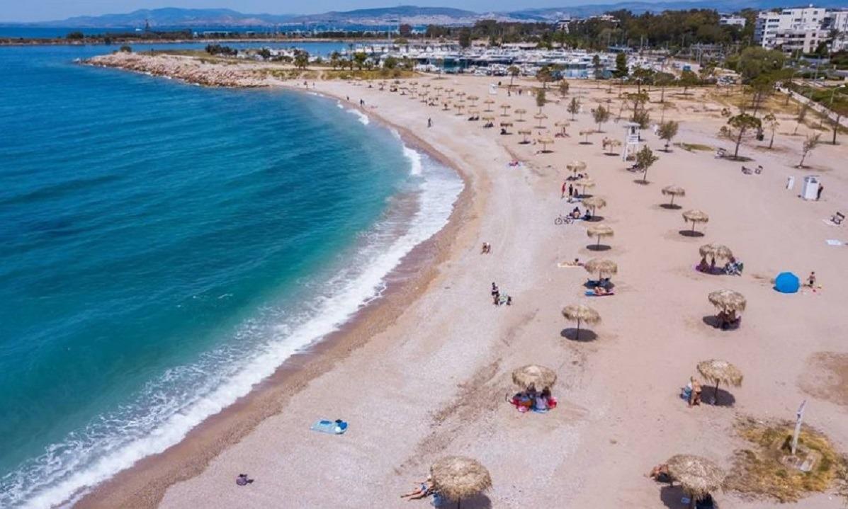 Νέα μέτρα για τις παραλίες: Τι ισχύει με αποστάσεις, ροφήματα, φαγητό και μουσική – Τα πρόστιμα - Sportime.GR