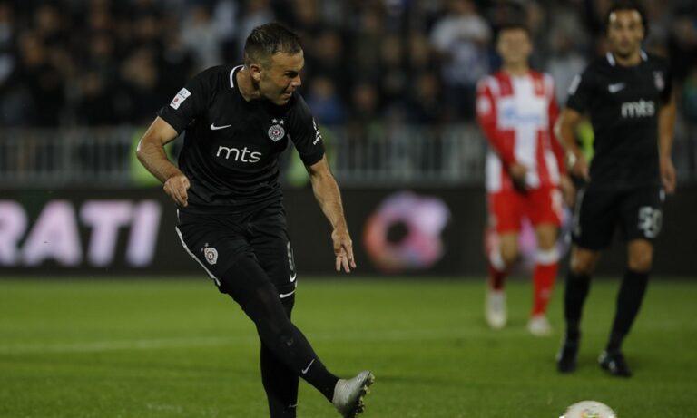 Παρτιζάν – Ερυθρός Αστέρας 1-0: Με Νάτχο στον τελικό (vid)