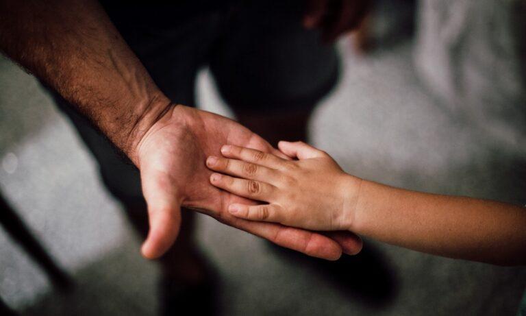 Παγκόσμια Ημέρα του Πατέρα