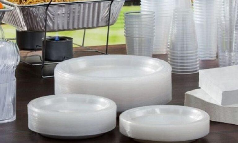 Είδη πλαστικών που θα σταματήσουμε να χρησιμοποιούμε το 2021