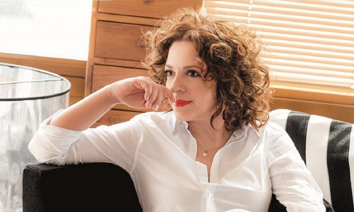Ελένη Ράντου: «Έχω βιώσει σεξουαλική παρενόχληση στη δουλειά μου» (vid)
