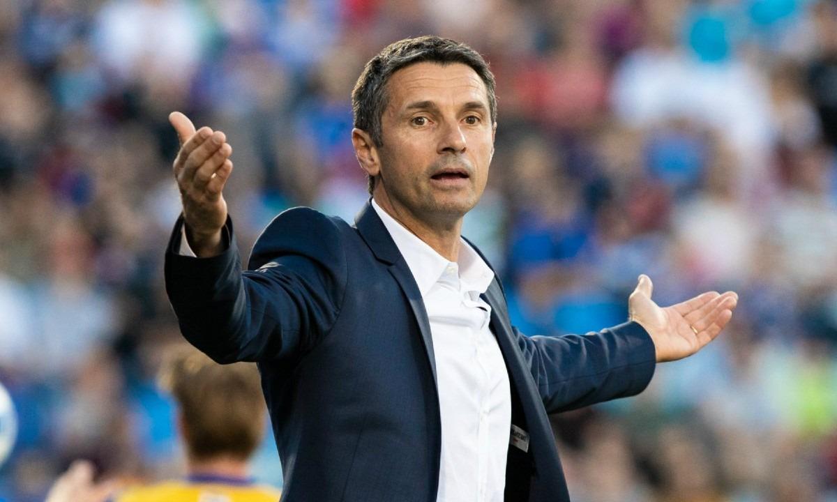 Σταντάρ Λιέγης: Καταλήγει σε προπονητή και βάζει… τέλος στα σενάρια