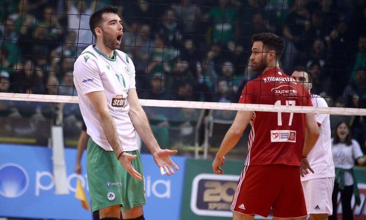 Παναθηναϊκός: Ο Στάροβιτς δεν γυρίζει για τους τελικούς του πρωταθλήματος!